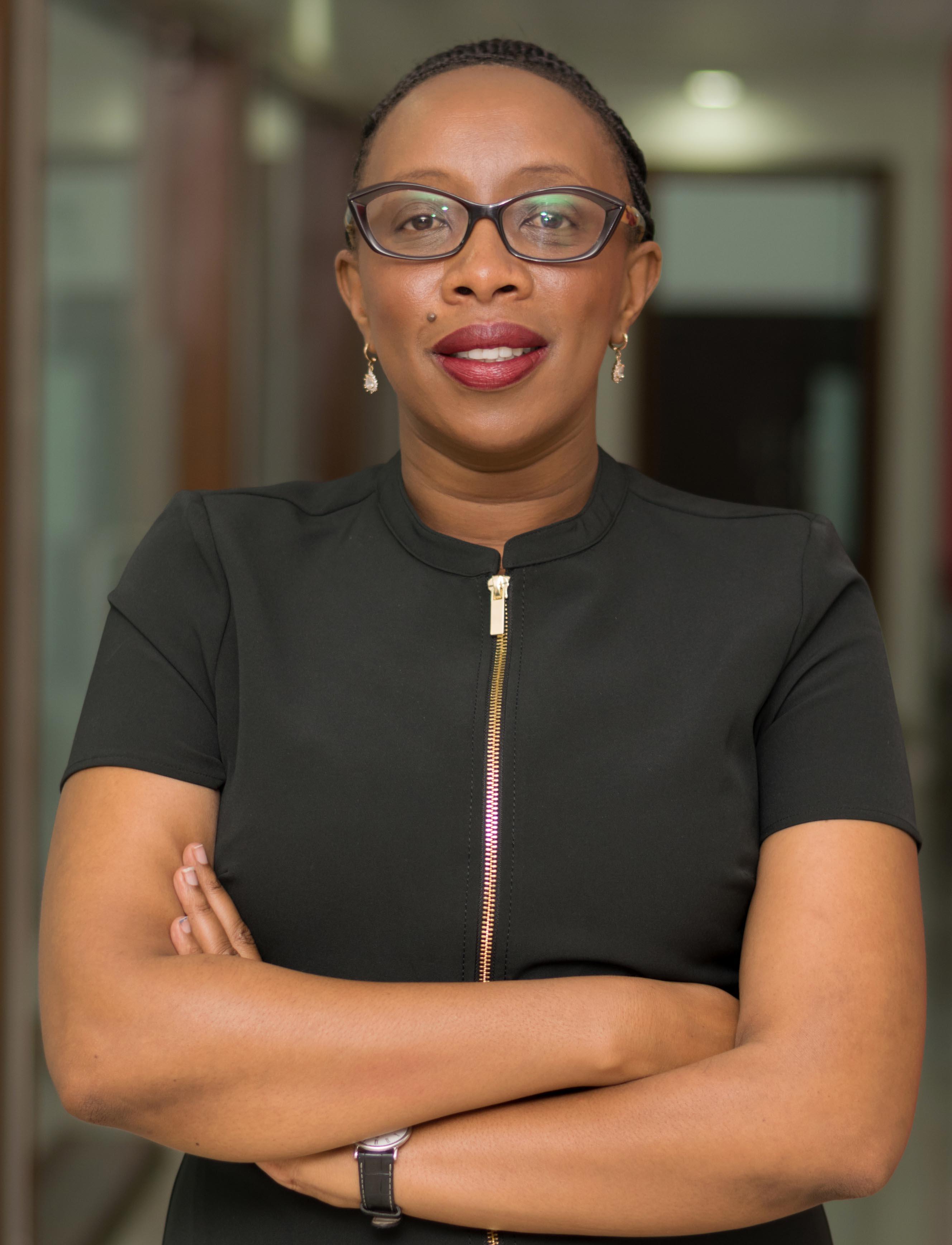 Doris Mwirigi