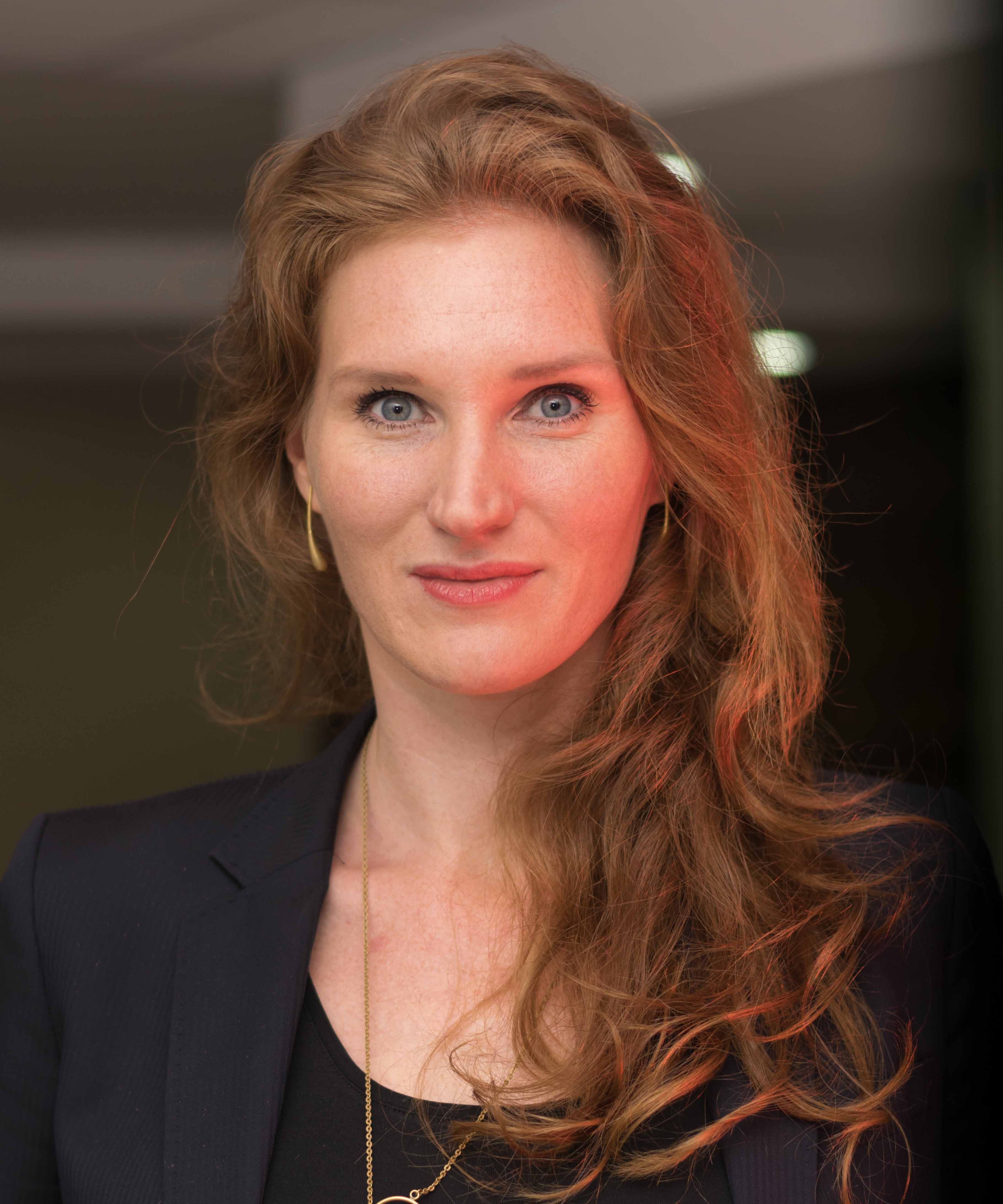 Susanne Hounsell
