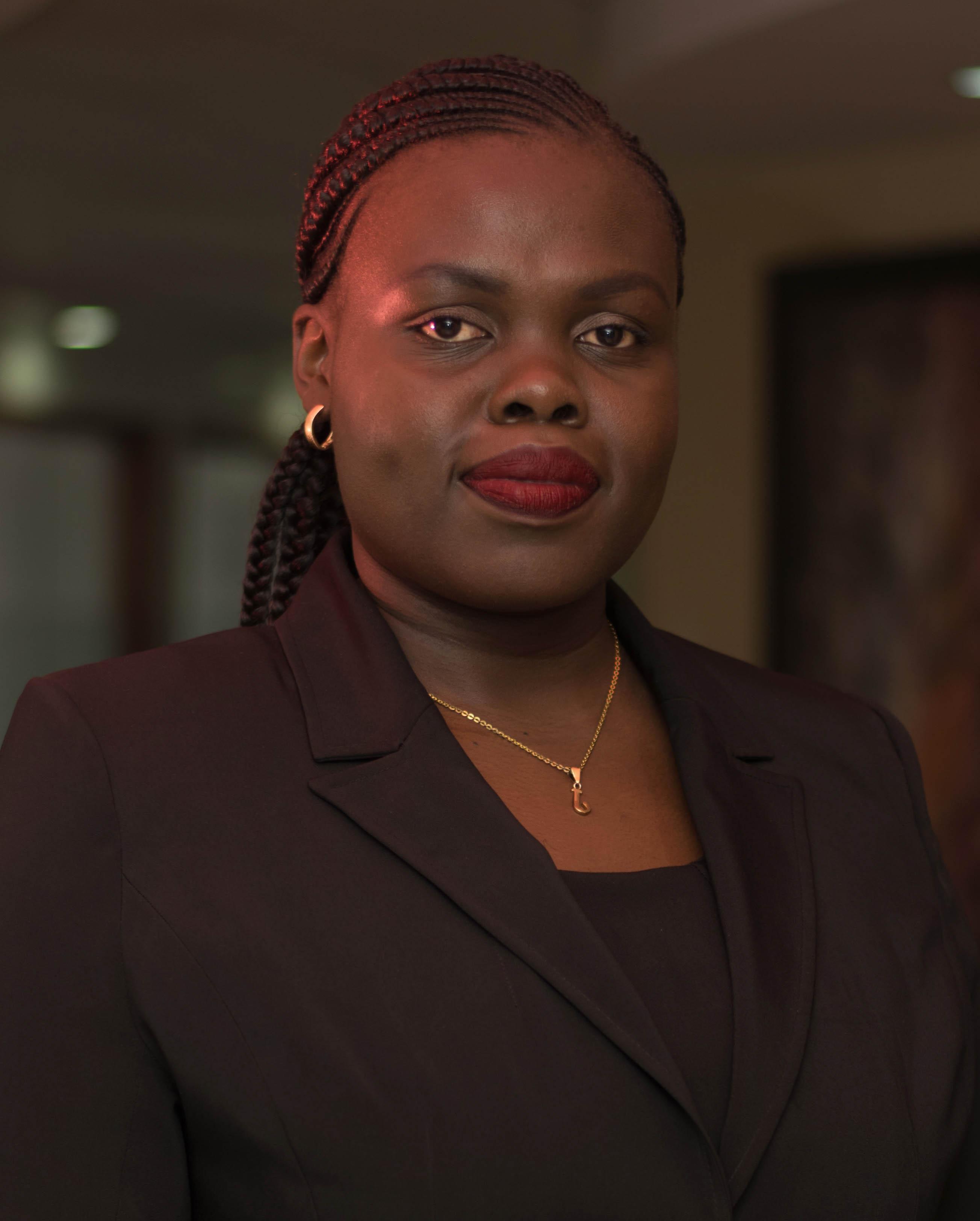 Yvonne Otweyo